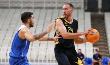 Να μπει με το δεξί στο πρωτάθλημα κόντρα στον Ιωνικό Νικαίας η ΑΕΚ (17:15, LIVE σχολιασμός enwsi.gr)