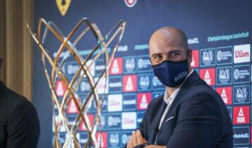 Πενιαρόγια: «Η ΑΕΚ έχει πολλούς παίκτες με εμπειρία, θα είναι ένας σπουδαίος τελικός»
