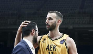 Γιάνκοβιτς: «Καινούργια μέρα αύριο, θα τα δούμε όλα στο γήπεδο»