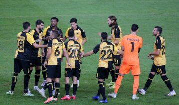 Europa League: Το πρόγραμμα των Μπράγκα, Λέστερ και Ζόρια πριν και μετά την ΑΕΚ