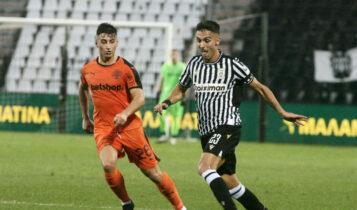 «Ο ΠΑΟΚ απέρριψε πρόταση της Πόρτο για τον Γιαννούλη»