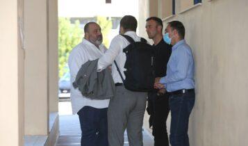 Οι απίστευτες απαντήσεις Καραπαπά-Τοροσίδη στον αθλητικό δικαστή!
