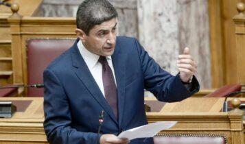 ΣΥΡΙΖΑ κατά Αυγενάκη: «Απόλυτο χάος σε Ομοσπονδίες και Σωματεία με ευθύνη του»