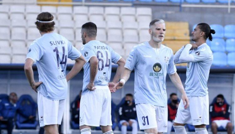 Super League: Nέα κρούσματα στον Απόλλωνα, αναβολή του αγώνα με τη Λαμία!