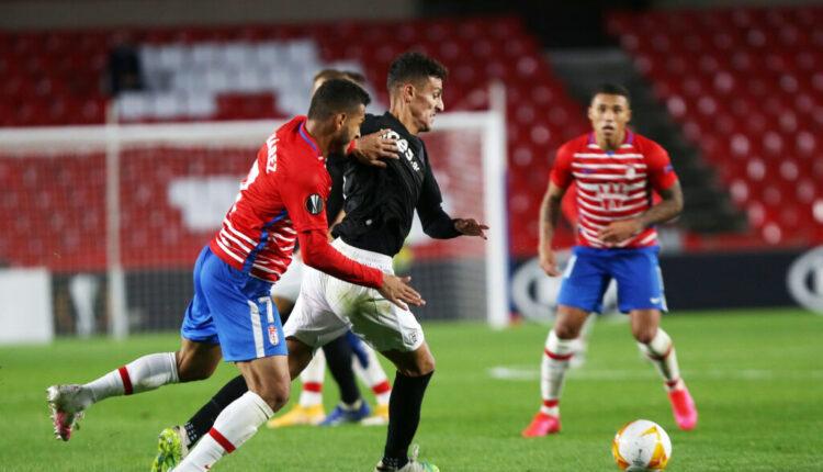 Europa League: Στο 0-0 ΠΑΟΚ και Γρανάδα