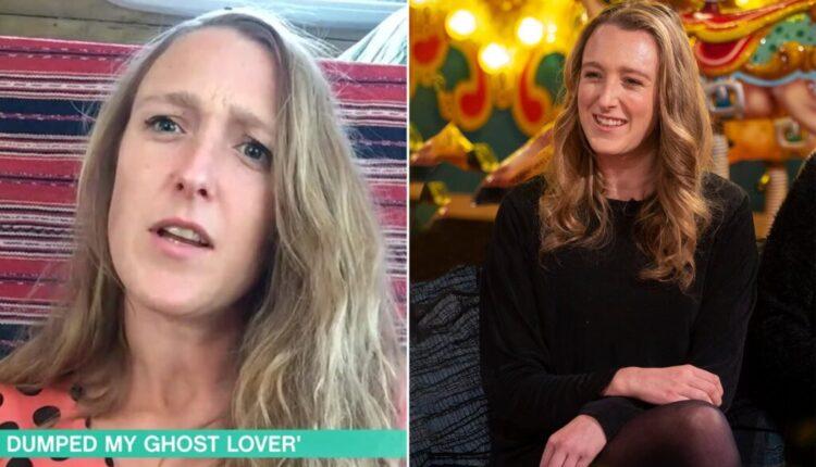 Ακύρωσε τον γάμο της με φάντασμα γιατί... ήταν άστατο, έπινε και έκανε ναρκωτικά (VIDEO)