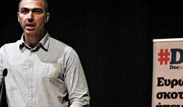 Αλ. Νικολαΐδης: «Ο Μητσοτάκης άδειασε Πέτσα και Αυγενάκη, η κυβέρνηση έχει χάσει τον έλεγχο»