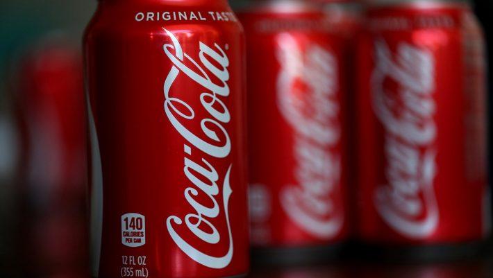Η Coca Cola κάνει τη μεγαλύτερη αλλαγή στην ιστορία της