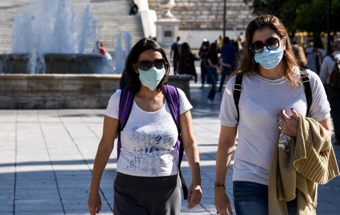 Κορωνοϊός στην Ελλάδα: Πρωτιά ξανά για την Αττική, νέο αρνητικό ρεκόρ η Θεσσαλονίκη