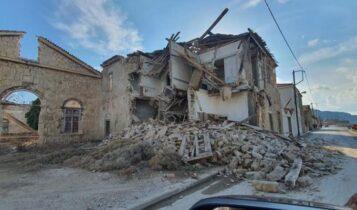 Σάμος: 19 οι τραυματίες από τον σεισμό -Ενας 14χρονος και μία 63χρονη μεταφέρονται σε νοσοκομεία της Αθήνας