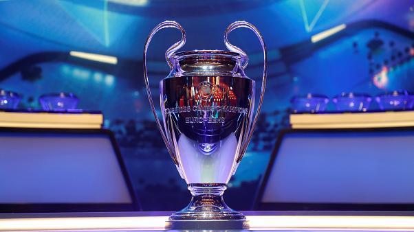 Champions League: Ο κορωνοϊός φέρνει μειώσεις εσόδων 4% για τις ομάδες