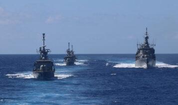 Απάντησε στις προκλήσεις της Τουρκίας η Ελλάδα - Εξέδωσε αντί-NAVTEX