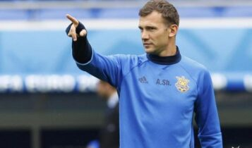 «Βροχή» τα θετικά κρούσματα στην Εθνική Ουκρανίας, με το ζόρι... 14 παίκτες ο Σεβτσένκο