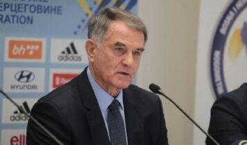 Βοσνία: «Τριάρα» από την Πολωνία στο τελευταίο ματς του Μπάγεβιτς