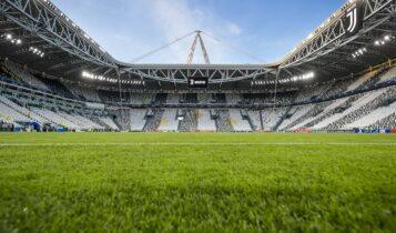 Κορωνοϊός: Νέο «λουκέτο» στα γήπεδα της Serie A
