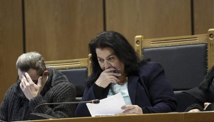 Μαρία Λεπενιώτη: Η πρόεδρος του Δικαστηρίου που θα ανακοινώσει την απόφαση για την Χρυσή Αυγή