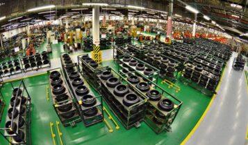 Από την κερδοφορία στην Τουρκία: Το βράδυ που η Pirelli έκλεισε το περίφημο εργοστάσιο στην Πάτρα