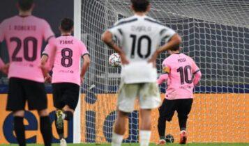 Champions League: Ρεκόρ με τα περισσότερα πέναλτι σε ένα βράδυ (ΦΩΤΟ)