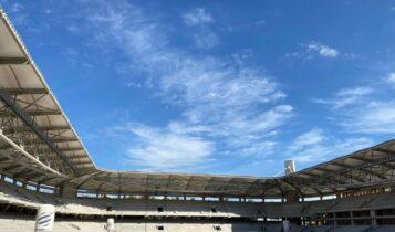 ΑΕΚ: «Καλημέρα από το σπίτι μας -Καλό ταξίδι στην ομάδα μας» (ΦΩΤΟ)