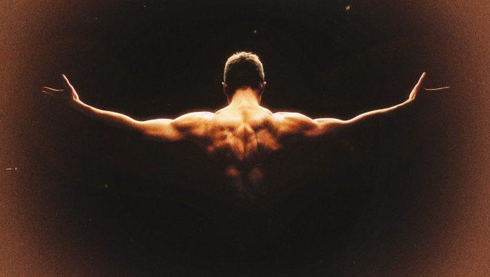 Χωρίς γυμναστήριο και διατροφή: Ο ανίκητος Έλληνας μασίστας με την υπερφυσική δύναμη έσβησε λησμονημένος 13-10-2020 10:45