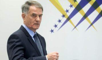 Τέλος ο Μπάγεβιτς από την Εθνική Βοσνίας!