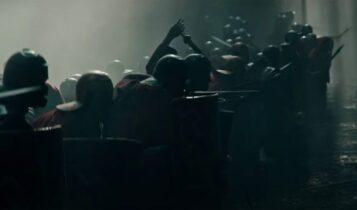 Barbarians: Οσο μας γοήτευσε το trailer, τόσο μας απογοήτευσε η σειρά