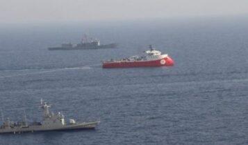 Τουρκία: Ακύρωσε τη Navtex της στρατιωτικής άσκησης για την 28η Οκτωβρίου