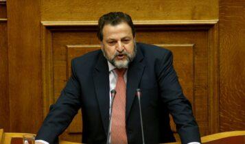 Κεγκέρογλου κατά Αυγενάκη: «Η Κυβέρνηση συνδυάζει το τερπνό με το κακώς εννοούμενο ωφέλιμο»