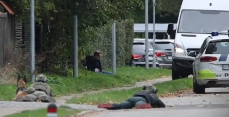 Απίστευτες σκηνές στη Δανία: Επιχείρησε να αποδράσει ο δολοφόνος με το υποβρύχιο -Είχε διαμελίσει νεαρή δημοσιογράφο