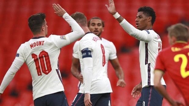 Με ανατροπή η Αγγλία, 2-1 το Βέλγιο