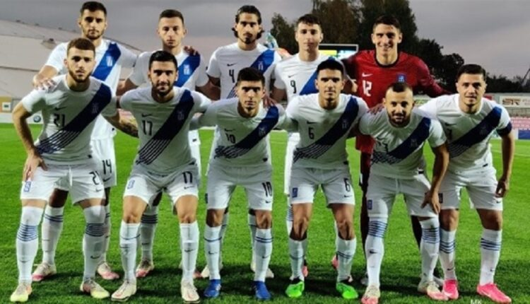 Ηττα για την Ελπίδων (2-0) απο την Λιθουανία -Εκτός αποστολής Μπότος, Χριστόπουλος