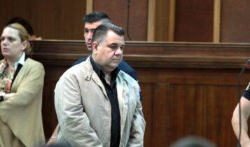 Η Εισαγγελέας προτείνει: Ισόβια στον Ρουπακιά -13 χρόνια σε Μιχαλολιάκο και ηγετική ομάδα Χρυσής Αυγής