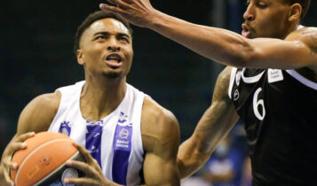 Basket League: «Εκτέλεσε» τον ΠΑΟΚ ο Ηρακλής