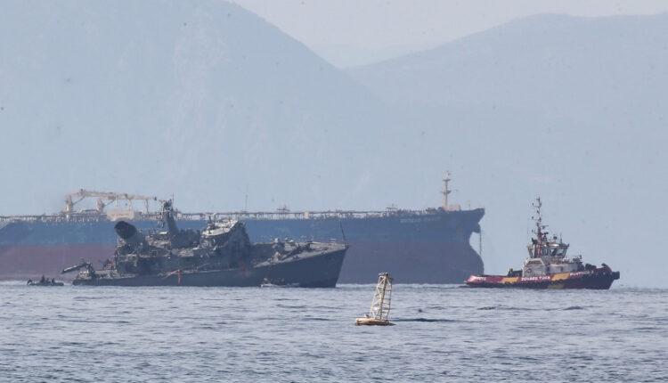 Συνελήφθη ο καπετάνιος του πλοίου που προσέκρουσε στο «Καλλιστώ»