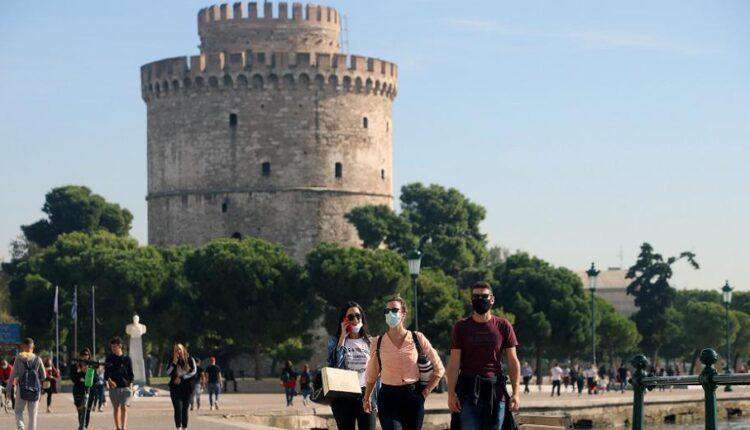 Κορωνοϊός: Lockdown σε Θεσσαλονίκη, Ροδόπη και Λάρισα -Αύριο θα ανακοινωθούν και νέα μέτρα