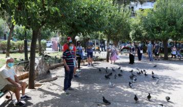 Κορωνοϊός: Ολα τα μέτρα που πρέπει να τηρούμε -Αναλυτικά τι ισχύει για Αττική, Θεσσαλονίκη και ακόμη 24 περιοχές
