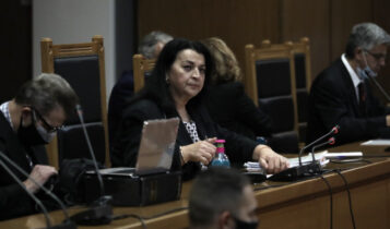 Δίκη Χρυσής Αυγής: Σήμερα η εισαγγελική πρόταση για τις ποινές