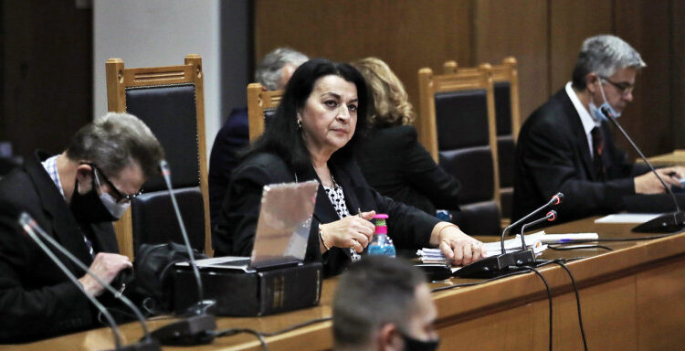 Δίκη Χρυσής Αυγής: Το δικαστήριο αποφασίζει για τις αναστολές -Πότε θα ανακοινωθεί ποιοι χρυσαυγίτες θα πάνε φυλακή