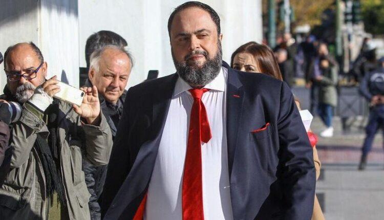 Μαρινάκης: «Θεωρώ τον εαυτό μου αδικημένο από το ελληνικό κράτος, δεν ήξερα ότι ήταν πακιστανικό το τηλέφωνο»