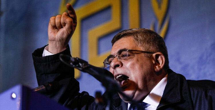 Δίκη Χρυσής Αυγής: Ο Μιχαλολιάκος και τα πρωτοπαλίκαρα δεν θα βρίσκονται στην ανακοίνωση της απόφασης
