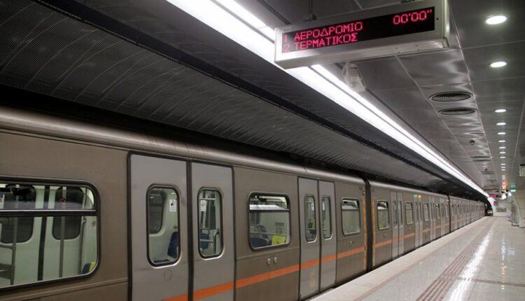 Απεργία ΜΜΜ: Αναστέλλεται η στάση εργασίας σε Μετρό και Τραμ