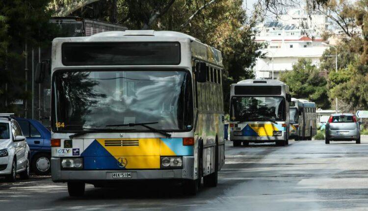 Απεργία ΜΜΜ την Πέμπτη: Ακινητοποιημένα τα λεωφορεία - Τι θα γίνει με μετρό