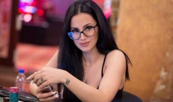 Big Brother: Η Χριστίνα Ορφανίδου μιλά για το... ροζ VIDEO