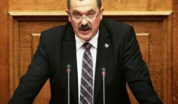 Η αστυνομία πραγματοποίησε έφοδο στο σπίτι του Παππά - Εξαφανισμένος ο πρώην βουλευτής της Χρυσής Αυγής