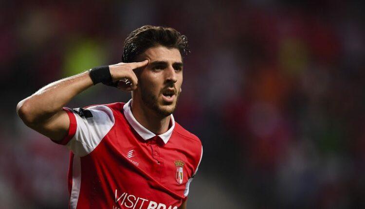 Μπράγκα: Ανανέωσε ο Παουλίνιο πριν από το ματς με την ΑΕΚ