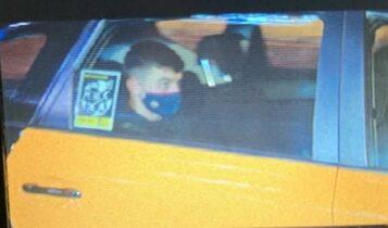 Μπαρτσελόνα: Ο σκόρερ Πέδρι έφυγε από το Καμπ Νου με ταξί (ΦΩΤΟ)