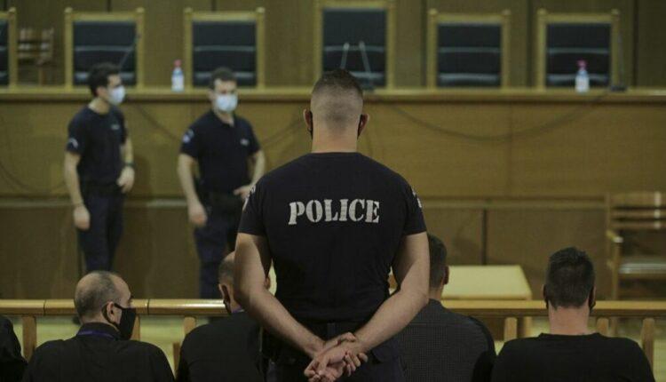 Χρυσή Αυγή: Η αστυνομία είναι πανέτοιμη για τις άμεσες συλλήψεις στελεχών