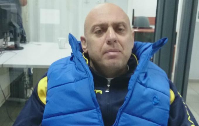 Κωστής Ραπτόπουλος: Η συγγνώμη του στη Μάγδα Φύσσα  (VIDEO)