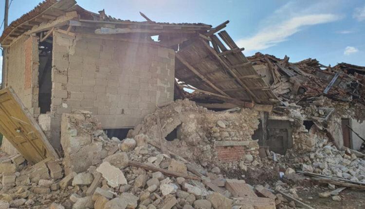 ΠΑΕ ΑΕΚ για τον σεισμό: «Είμαστε δίπλα σας, η σκέψη μας είναι σε όλους εσάς»