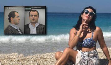 Η ολέθρια σχέση της Σβετλάνας: Αυτός είναι ο Αλβανός που ψάχνουν για τη διπλή δολοφονία στο Λουτράκι
